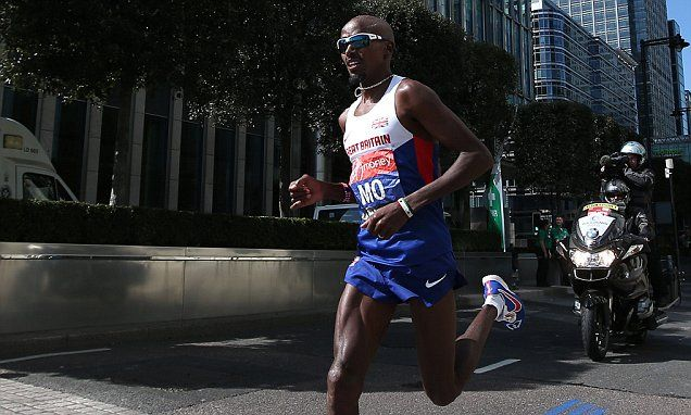 UK Athletics doctors to be questioned by MPs about infusion given to Mo Farah by his former medic before 2014 London marathon      A parliamentary committee will question UK Athletics doctors and officials     They will quiz about an infusion of L-carnitine given to Mo Farah ahead of the 2014 London marathon      The infusion was given to Farah by Dr Rob Chakraverty, who is now the England football team doctor      MPs are expected to seek an explanation as to why the procedure was not…