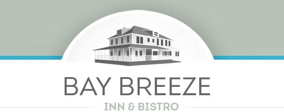 Bay Breeze Inn & Bistro - South Jamesport, NY - Welcome