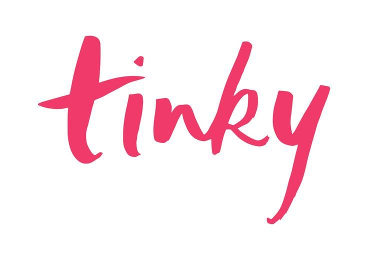 so pretty... my hand designed Tinky logo (thanks Santiago Sunbird)  https://www.facebook.com/TinkySonntag