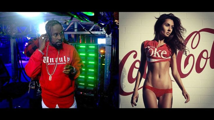 Popcaan & Young Thug Featured In New Coca-Cola Commercial