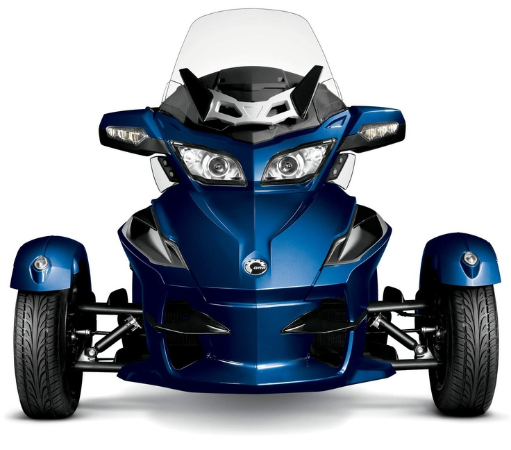 1000+ Images About Can-am Spyder On Pinterest