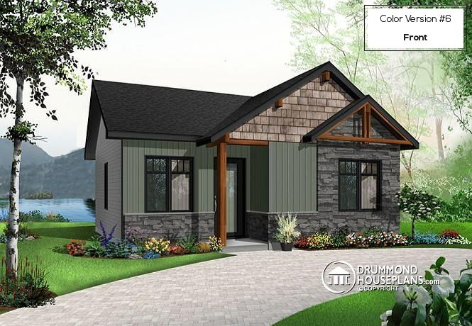 Best 25 building costs ideas only on pinterest building for Rustic home plans with cost to build