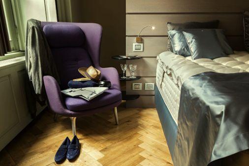 ¿Hay un lugar más hermoso que en Italia donde podrá disfrutar de la Dolce Vita? ¿Esta noche  #TrecaInteriorsParis pasará la noche en Milán en un Orient Express cama...  #WorldTour http://treca-interiors-paris.com/comfort/collection/orientexpres #verano  #descansonatural  #tutiendadeconfianza #lamatalasseriatgn   www.lamatalasseriatgn.com / wwww.miscolchones.com