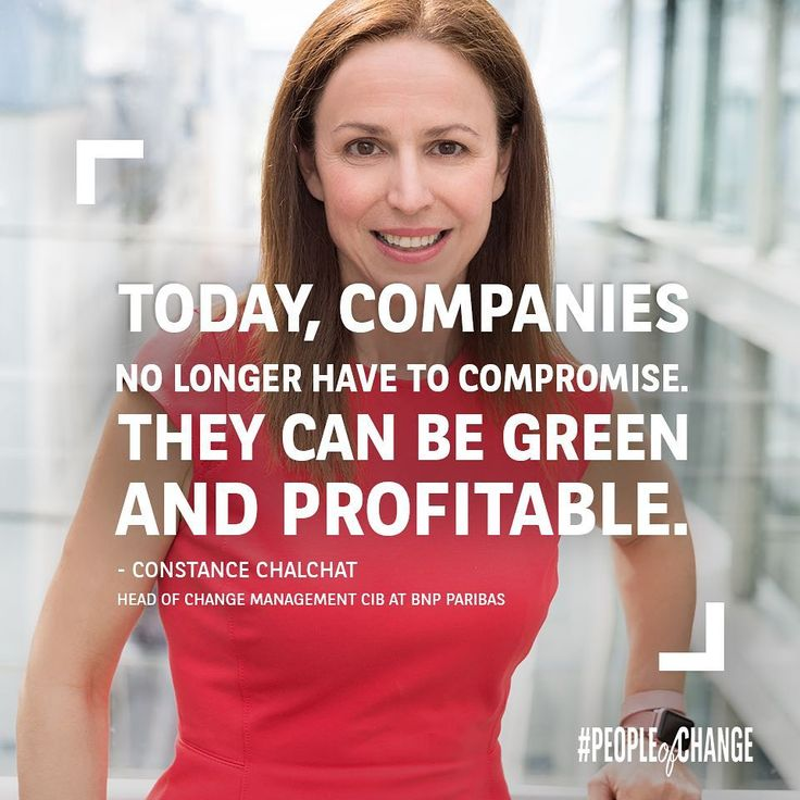 Nowadays we talk a lot about sustainable finance  but do you know why it is key today for our economy? Are you aware of what it means for BNP Paribas Corporate & Institutional Banking? Take a listen to Constance Chalchat Head of Change Management at BNP Paribas CIB in Green Reflex on BFM Business. Link in bio