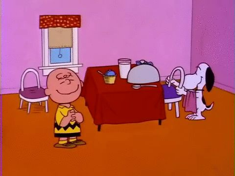 Peanuts GIF - Find & Share on GIPHY