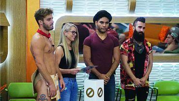 It's A Dog-Eat-Dog World: Big Brother Season 18, Episode 4 Recap