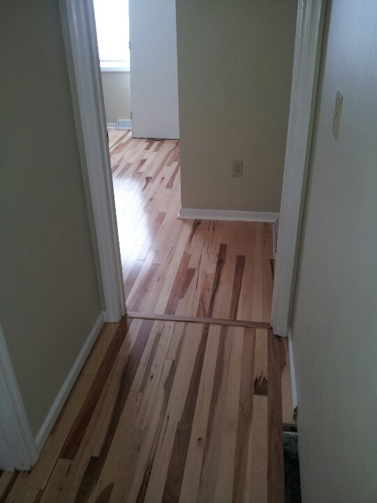 25 Best Images About Hickory Floors On Pinterest Wide