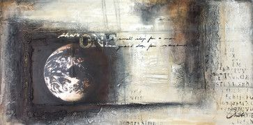 LARGE ARTWORK - modern - Originals And Limited Editions - Scandinavian Art Factory