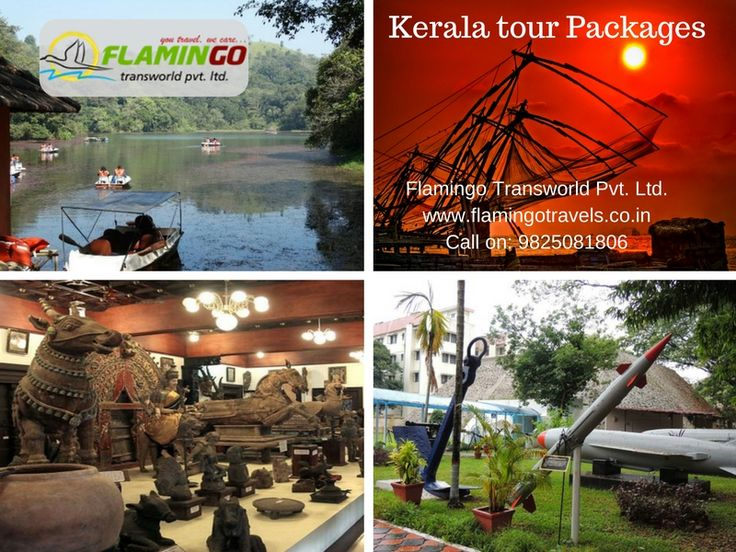 Visit #Kerala which is Heaven in true sense and #KeralaTourPackages make your trip to Kerala more awesome