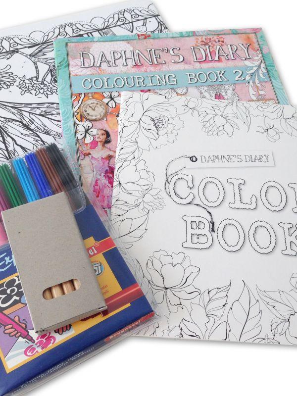 kleurboekset