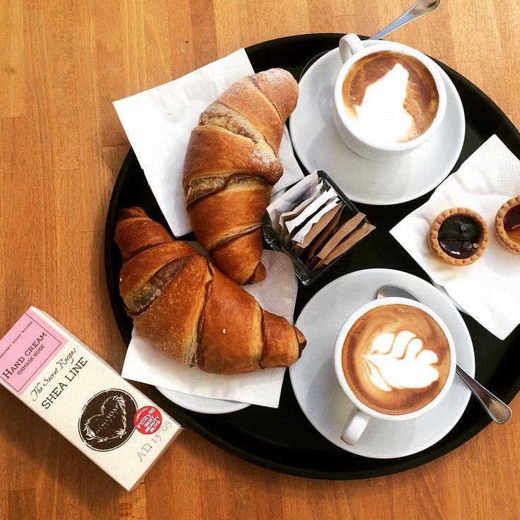 Jak tam Wasza pobudka i śniadanie? <3  http://secret-soap.com/shea-line-the-secret-recipes-77  #beauty #cosmetics #love #naturalcosmetics #thesecretsoapstore #mysecretsoapstyle #weekend #morning #coffee