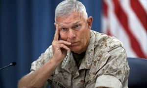 CAN OF WHUP ASS: US General, 'Obama's ISIS Strategy 'Doesn't Have A Snowball's Chance In Hell' | Doug Giles | #ClashDaily