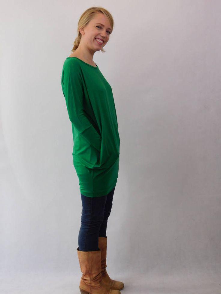 Ein persönlicher Favorit aus meinem Etsy-Shop https://www.etsy.com/de/listing/511660108/tunika-kleid-tunika-tunika-shirt
