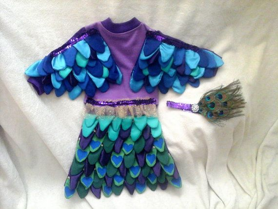 Hey, I found this really awesome Etsy listing at https://www.etsy.com/listing/467477481/baby-peacock-costume