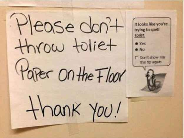 This: | The 31 Most Sarcastic Things That Ever Happened