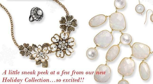 Premier Designs Jewelry Catalog 2014 | 2013 Christmas sneak peak | 2013-2014 Premier Designs Jewelry catalog