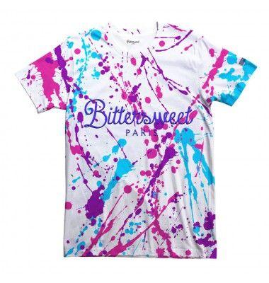 Splash T-shirt www.bittersweetparis.com