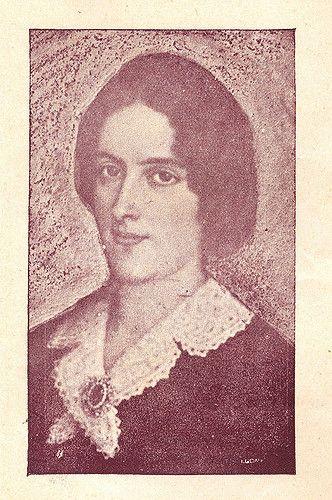 Maria Josefa Sanz de Santamaria de Montoya