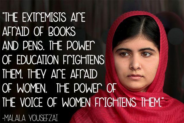 I Am Malala Quotes 34 Best I Am Malala Lesson Ideas Images On Pinterest  Inspiration
