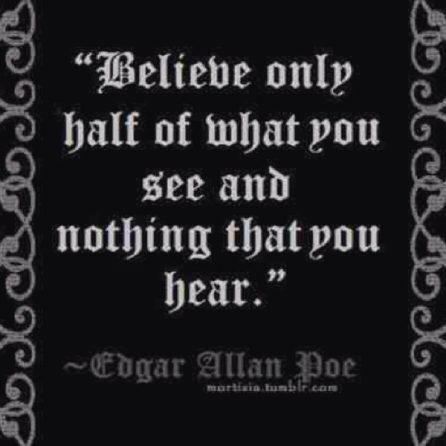 edgar allan poe writing Edgar allan poe (1809-1849) a selective list of online literary criticism for the nineteenth-century american poet and story writer edgar allan poe, with links to reliable biographical and introductory material and signed.