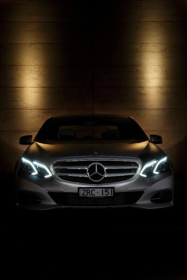 2013 Mercedes E Class update