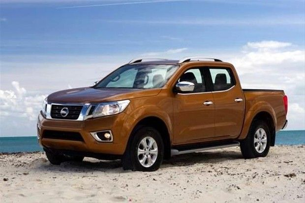 2015 2018 Nissan Np300 Oem Service And Repair Workshop Manual
