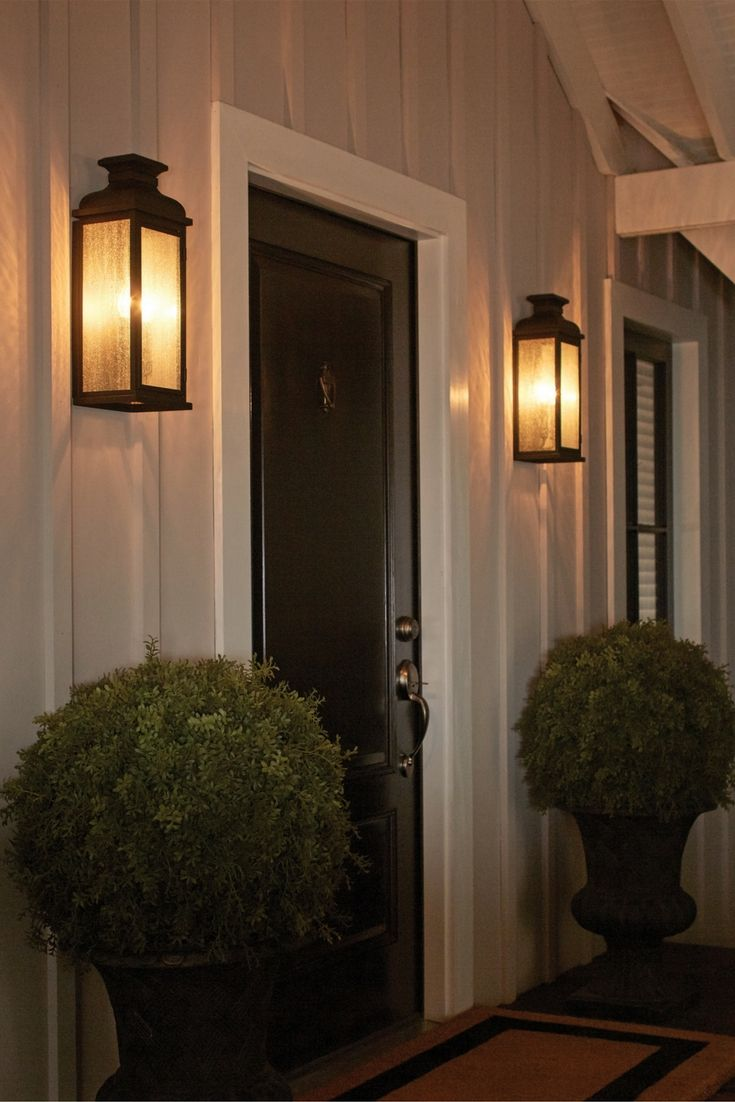 Inspired by distinctive outdoor lanterns commonly found