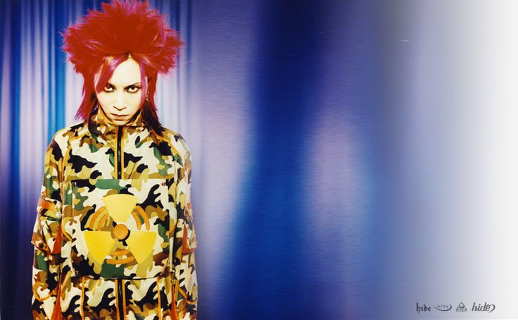 hide official web site [hide-city] www.hide-city.com
