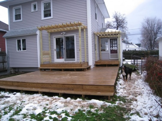 19 Best Images About Deck Stairs Ideas On Pinterest Bench Plans Wood Decks
