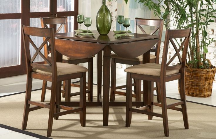 Modern Dining Room Furniture For Small Spaces