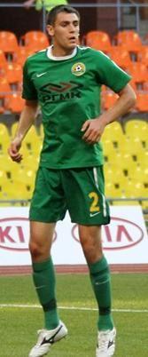 Igor Armas arma born 14 July 1987 is a Moldovan football defender who plays for Kuban Krasnodar in Russian Premier League After a successful season i