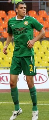 Igor Armas arma born 14 July 1987 is a Moldovan football defender who plays for Kuban Krasnodar in Russian Premier League After a successful season i