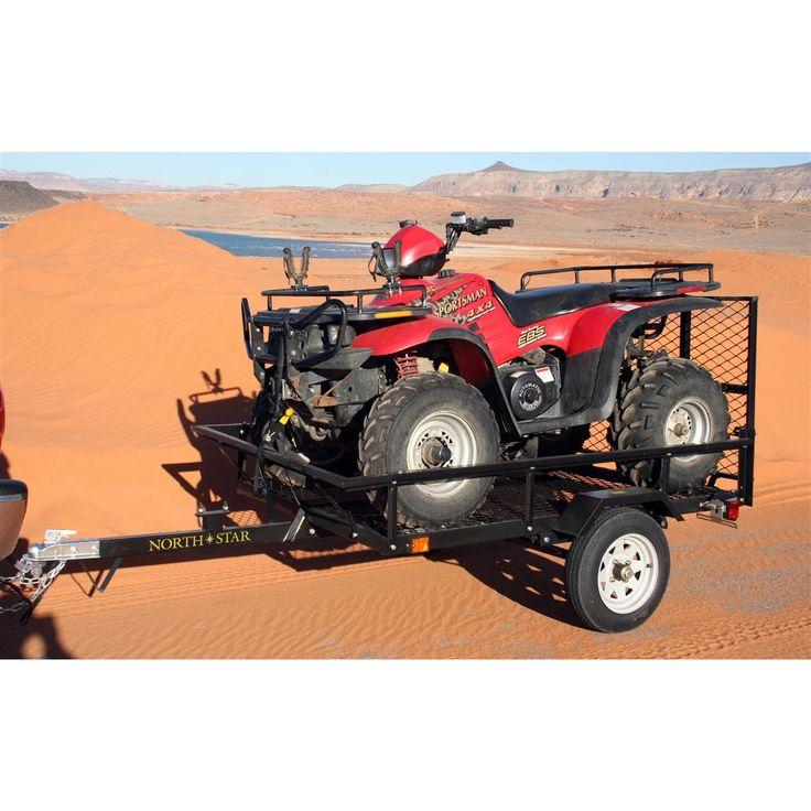 Northstar® Sportstar I ATV / Utility Trailer Kit