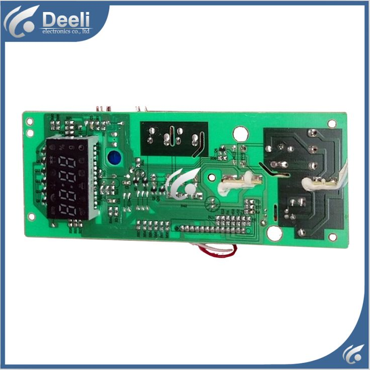 Free shipping 100% tested for Galanz Microwave Oven computer board MEL003-LCN8 mainboard on sale