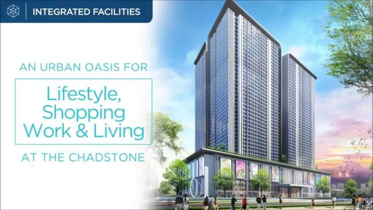 The Chadstone @ Cikarang Integrated Lifestyle Development (Bahasa Indone...