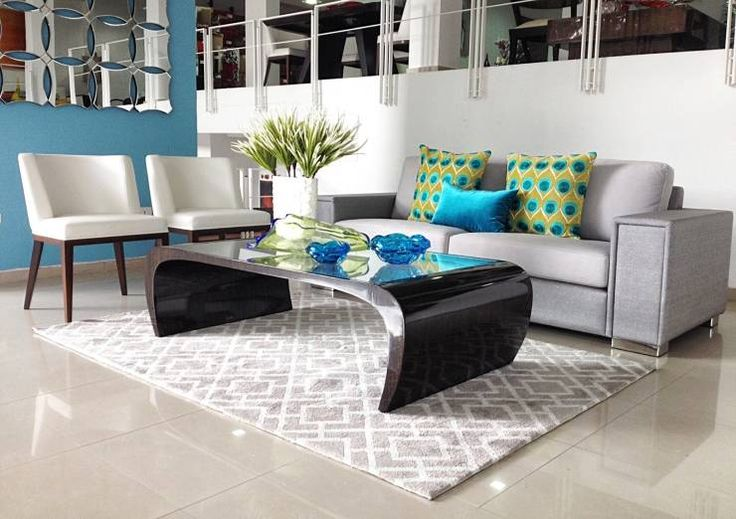 17 inspirasi desain ruang keluarga