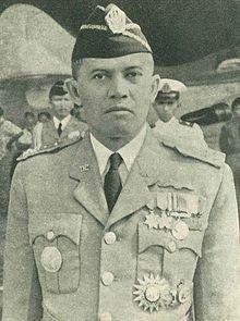 Abdul Haris Nasution - Wikipedia bahasa Indonesia, ensiklopedia bebas