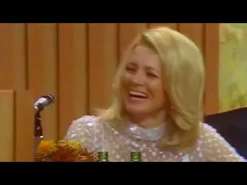 Foster Brooks Roasts Lucille Ball Woman of the Hour - YouTube