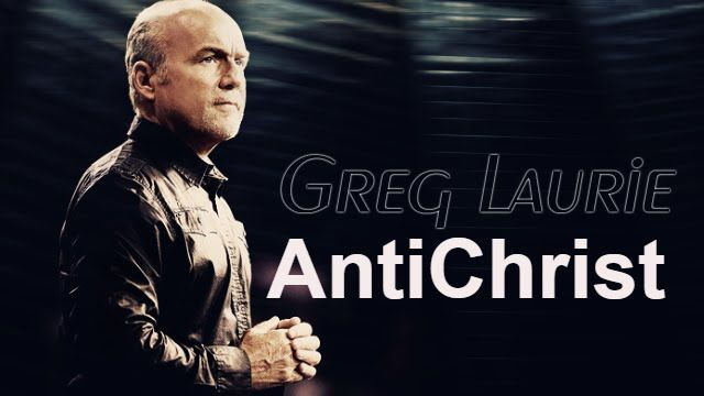 |The Harvest Of Pastor Greg Laurie Sermons 2015| Antichrist America And ...