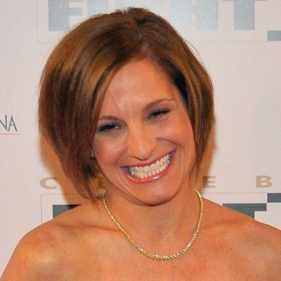 Olympic Gold Medalist, Mary Lou Retton, WV Native = Fairmont, WV