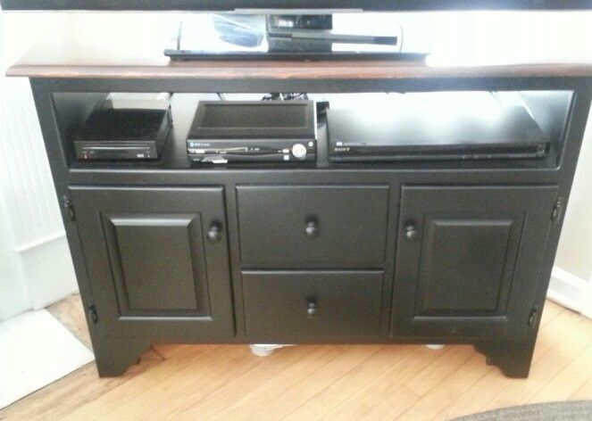Tv Stand By Milleru0027s Quality Crafts,Sugarcreek,Oh. Amish FurnitureTv Stands
