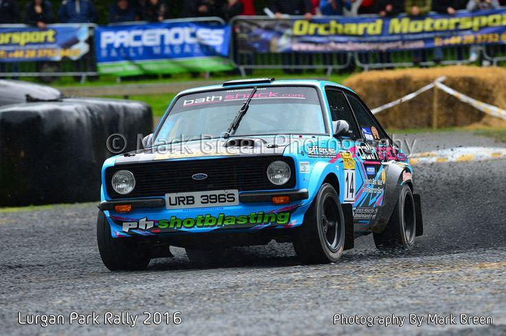 https://flic.kr/p/HTRE6m | Lurgan Park Rally 2016 | Lurgan Park Rally 2016