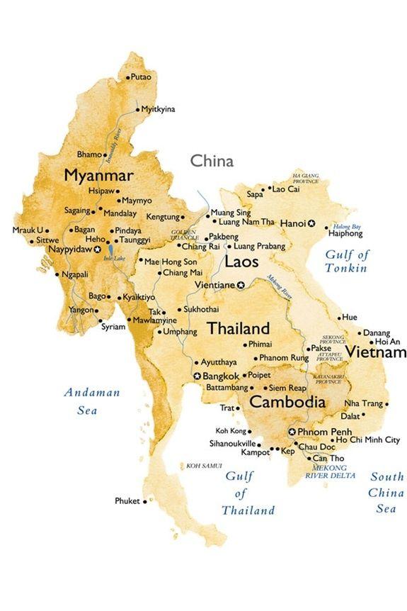 Enjoy Vietnam Trips | Vietnam Travel Guide & Vacation Tips