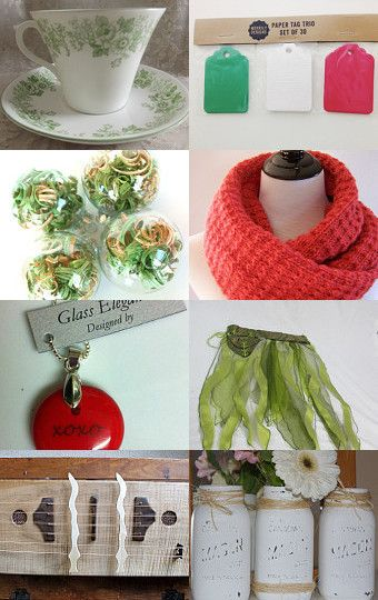 Day 9 Etsy Ontario Team's Christmas Countdown by Stuffbysteph77 on Etsy--Pinned with TreasuryPin.com
