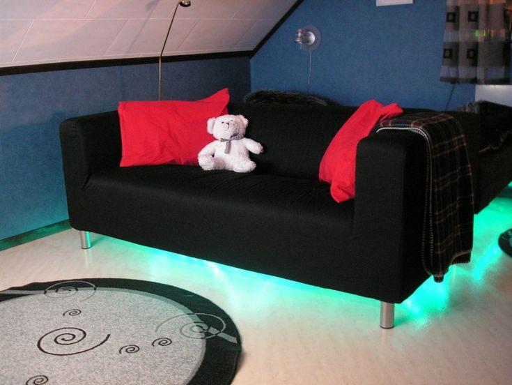 218 best ideas about klippan on pinterest ikea sofa for Canape klippan ikea