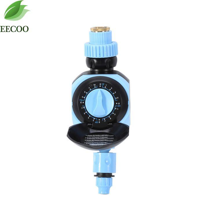 Irrigation Timer Sprinkler Controller Watering System Home Garden Irrigation Controller Watering Timer Solenoidvalve