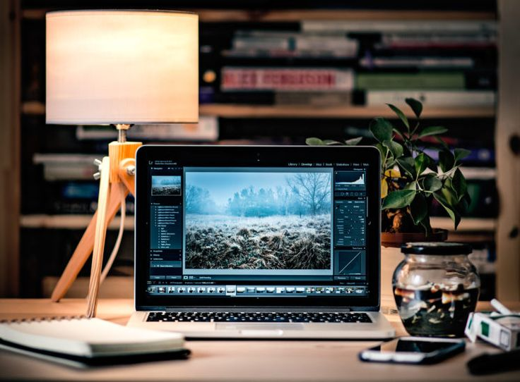 Quick Tip: How to Set Custom Defaults in Lightroom - DIY Photography