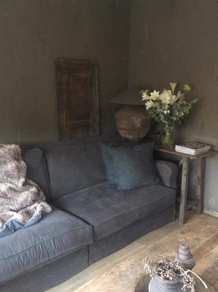25 beste idee n over gezellige woonkamers op pinterest gezellig wonen rustiek chique decor - Eigentijdse woonkamer decoratie ...
