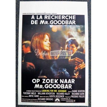 6€ LOOKING FOR MR. GOODBAR