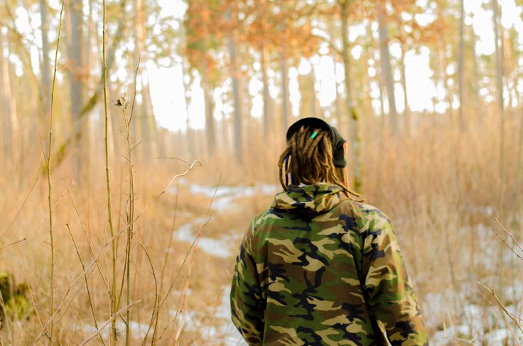 Toms #Forest #Valmiera #Latvia #Nikon #D5100 #Army #Trip